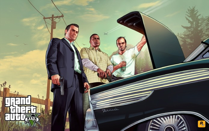 How to invest in the stock market in GTA 5 and earn a lot of money