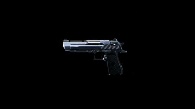 .50 GS: the best pistol in the game