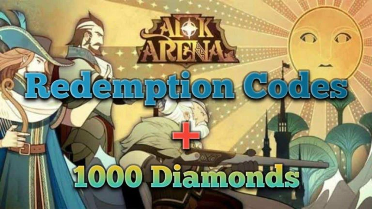 AFK Arena Codes (February 2021) – All Working Redemption Codes