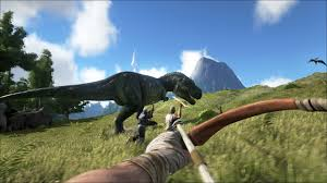 ARK Survival Evolved – PC, PS4 and Xbox One (2015)