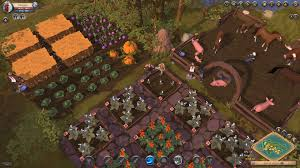 Albion Online – PC, Android and iOS (2017) Albion Online