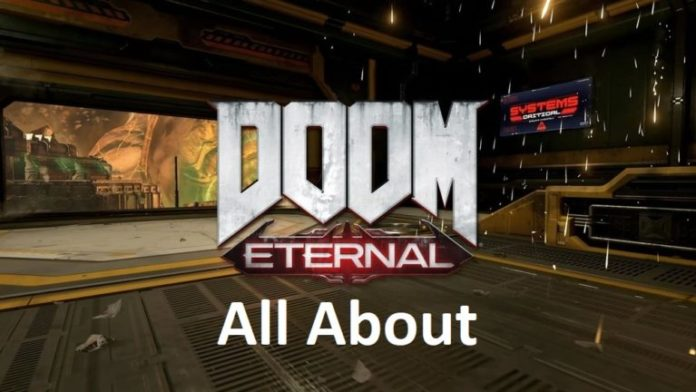 All about Doom Eternal see the launch, minimum requirements, modes and more