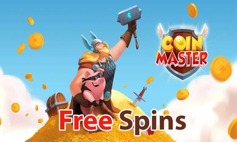 Coin Master Free Spins and Coins [Daily Links February 2021]