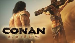 Conan Exiles – PC, PS4 and Xbox One (2017)