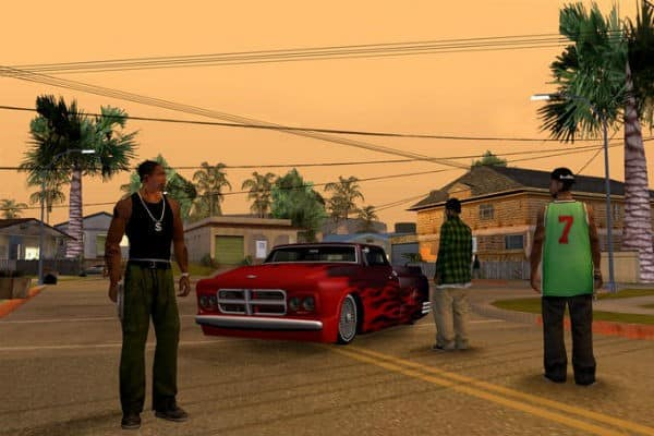 Meet the 10 best GTA San Andreas mods for PC!