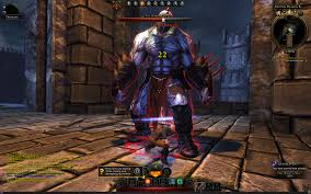 Neverwinter – PC, PS4 and Xbox One (2013)