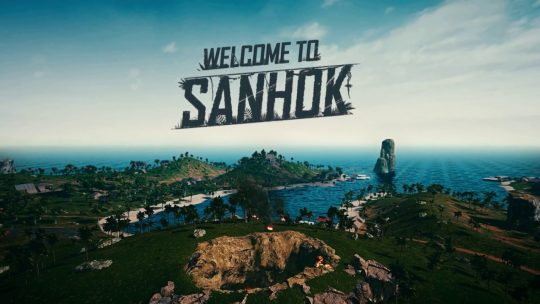 PUBG new Sanhok map Find out where the loot