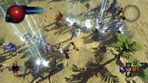 Path of Exile – PC, PS4 and Xbox One (2013)