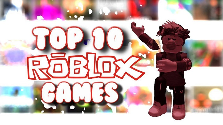 The 10 best Roblox games you need to know!