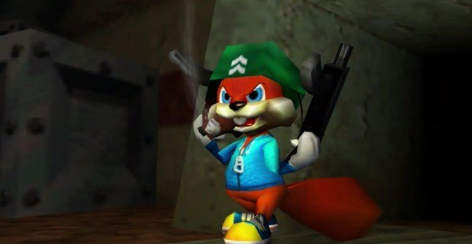 The 20 best Nintendo 64 games to be missed!