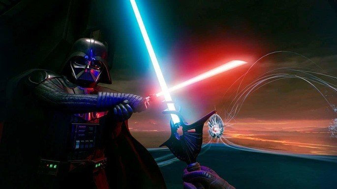 The 30 best virtual reality games for all platforms!