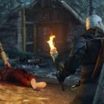 The Witcher 3 – 2015