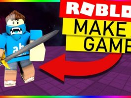 how to make a game on Roblox platform with more than 15 million games