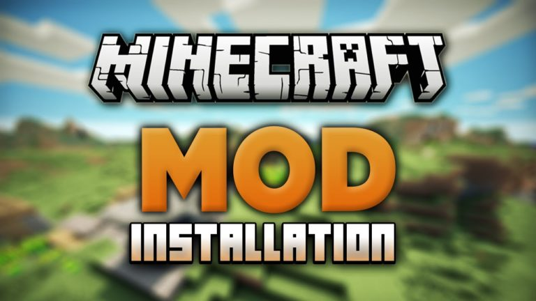 How to install modes on Minecraft