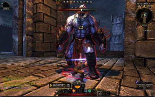 Neverwinter – PC, Xbox One and PS4 (2013)