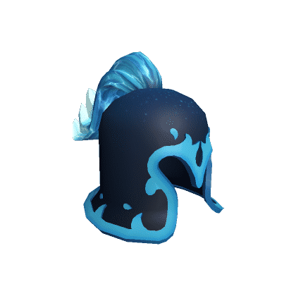helm of the rip tide