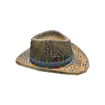 old town cowboy hat